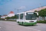 7.1米|16-26座友谊客车(ZGT6710D1)