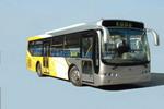 东风牌DHZ6101RC1型城市客车