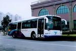11.9米|37-54座沃尔沃城市客车(SWB6120KHV2-3)