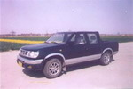 尼桑国二微型轻型汽车150马力1吨(ZN1031U2G)