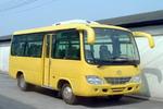 6米|10-19座川马客车(CAT6603HY)