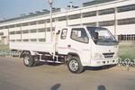 蓝箭国二单桥轻型货车95马力2吨(LJC1041AWK41)
