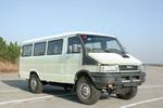 6米|14座依维柯依维柯轻型客车(NJ6596SFD5)