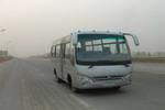 齐鲁牌BWC6601B1型轻型客车