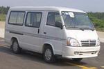 5米|5-7座江铃轻型客车(JX6504DE)