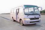 6米|10-19座神野轻型客车(ZJZ6600P)