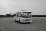 6米|12-19座女神客车(JB6600)