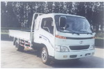 众田国二单桥轻型载货车85马力2吨(ZTP1043PSW)