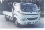 众田国二单桥轻型载货车85马力2吨(ZTP1043W)