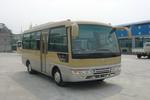 东风牌DHZ6601HF型客车