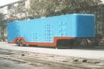山花牌JHA9160TCL车辆运输半挂车图片