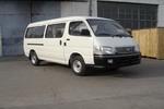 金程牌GDQ6490A1B型轻型客车