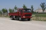 黄河国二单桥货车211马力7吨(ZZ1141H4715W)