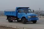 川路牌CGC3075DBG-1型自卸汽车