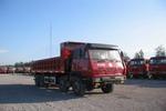 宏昌威龙前四后八自卸车国二280马力(HCL3304SXM36H7B)