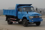 川路牌CGC3110DVM1型自卸汽车