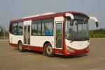 红桥牌HQK6900G1型城市客车