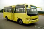 6米|10-16座钻石客车(SGK6602)