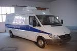 北京牌BJ5041XJC1型环境监测车