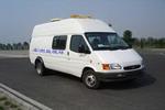 北京牌BJ5042XJC1型环境监测车