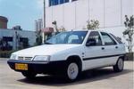 神龙-富康牌DC7141RLC型轿车图片