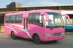 7.1米 11-24座飞燕客车(SDL6710)
