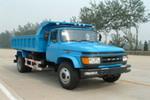 解放牌CA3168K2A型长头柴油自卸车图片