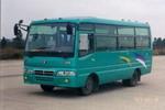 6米|10-19座神野轻型客车(ZJZ6602DC)