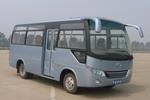 华新牌HM6606CNG型客车