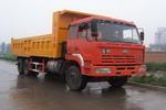 榆公后双桥,后八轮自卸车国二262马力(YT3253TPG434)