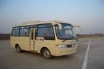 6米|10-19座神野轻型客车(ZJZ6601P)
