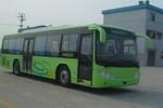 8.9米|24-42座中大城市客车(YCK6895HC)