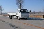 金杯国二单桥轻型货车110-120马力5吨以下(SY1040DRW)
