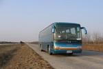 日野牌SFQ6108JSLK型旅游客车