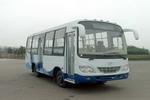 7.2米|19-31座川马城市客车(CAT6720ECNG)