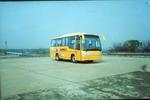 8.2米|22-33座邦乐客车(HNQ6820)