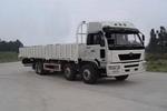 春兰国二前四后六货车209马力12吨(NCL1248DCPL1)