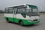 6米|17-23座华新轻型客车(HM6603BK)