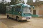 6米|14-19座湘陵客车(XL6602C3)
