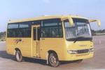6米|15-19座迎客轻型客车(YK6590A)
