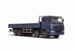 斯达-斯太尔牌ZZ1312L4666F型载货汽车