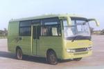 6米|10-11座迎客轻型客车(YK6590N)