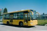 8.6米|16-32座飞碟城市客车(FD6860GJ)