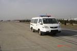 中誉牌ZYA5020XQC型囚车