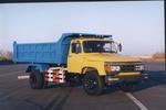 解放牌CA3072K2型长头柴油自卸车图片