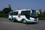 山川牌SCQ6750G型客车