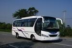 山川牌SCQ6798A型客车