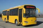 12米|46座金陵城市客车(JLY6120AK)