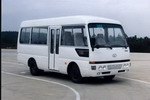 6米|19座雨花客车(NJK6604)