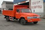 川交牌CJ3051ZBX1型自卸汽车